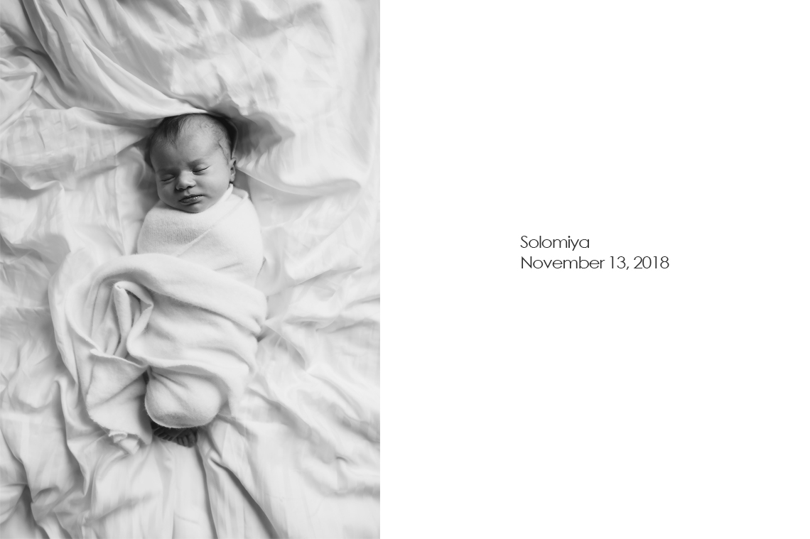 Vancouver newborn and baby photographer