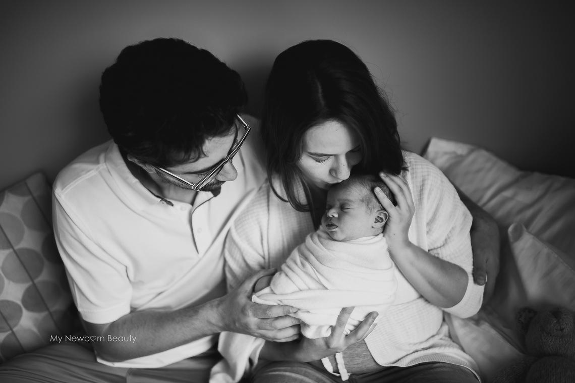 Surrey Lifestyle family photography