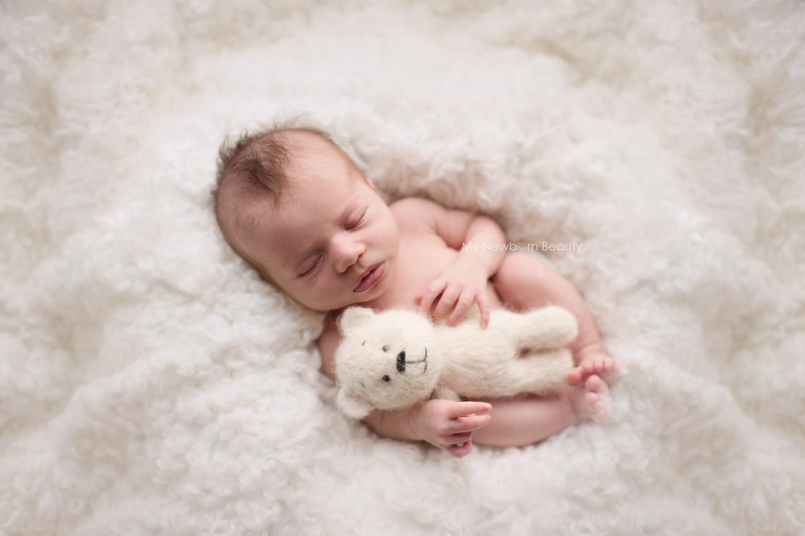 Surrey baby photographer