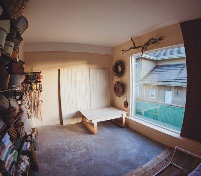 My studio / Моя студия