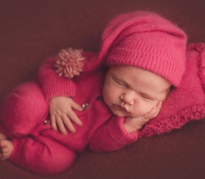 Two days newborn photography workshops